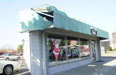 Superior Spas & Stoves - Hayward, CA