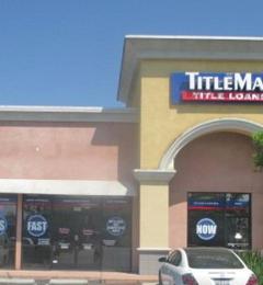 TitleMax Title Loans - Lynwood, CA