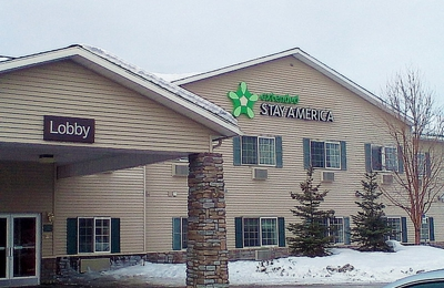 Extended Stay America Fairbanks - Old Airport Way - Fairbanks, AK