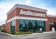Tire Discounters - Columbus, OH