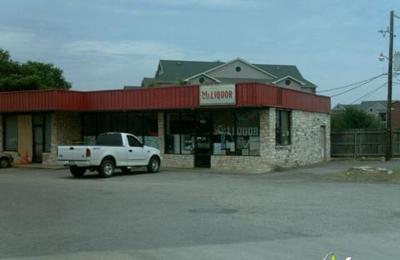 M J's Liquor Store - San Marcos, TX