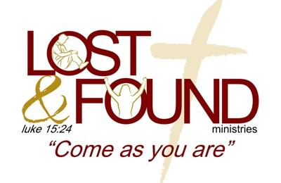 Lost & Found Ministries International - Rialto, CA
