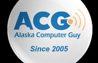 Alaska Computer Guy - Anchorage, AK