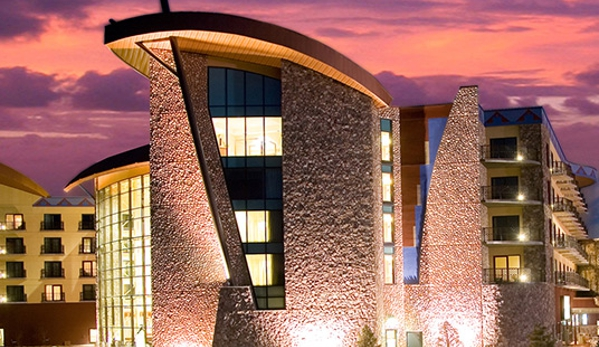Sky Ute Casino Resort - Ignacio, CO