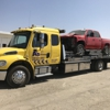 A's Towing