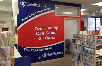 Family Drug - Shelbyville, IL