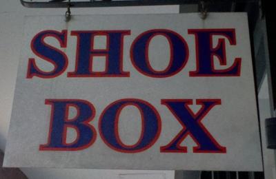 Shoe Box - Thomasville, GA