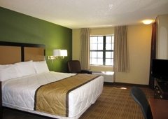 Extended Stay America San Jose - Milpitas - Milpitas, CA