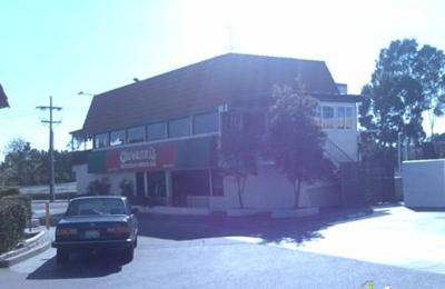 Giovanni's Restaurant - San Diego, CA