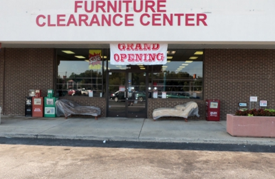 Merveilleux Furniture Clearance Center   Greensboro, NC