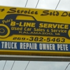 B-Line Service Inc