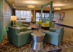Hampton Inn Dayton/Huber Heights - Dayton, OH