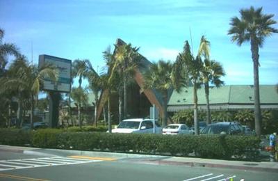 Humphreys Restaurant - San Diego, CA