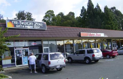 AutoZone - Hayward, CA