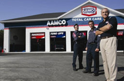AAMCO Transmissions & Total Car Care - Las Vegas, NV