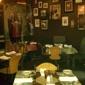 Zucchi's Ristorante - Odessa, TX