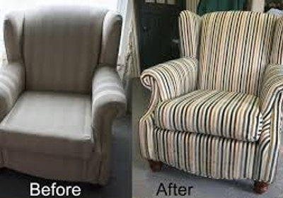 Isaac's Upholstery 13679 Manhasset Rd, Apple Valley, CA