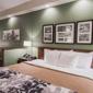 Sleep Inn & Suites Buffalo Airport - Buffalo, NY