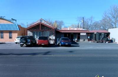 Green Valley Meats - Los Ranchos, NM