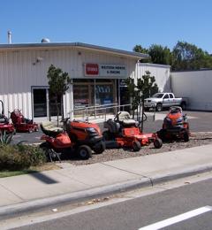 Western Mower & Engine - Poway, CA