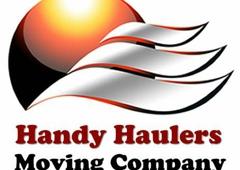 Handy Haulers Moving LLC - Portland, OR