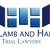 Hall Lamb Hall & Leto PA
