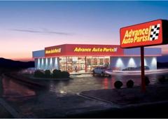 Advance Auto Parts - North Wilkesboro, NC