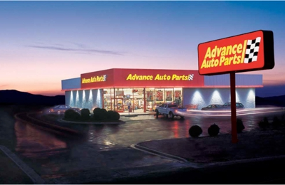 Advance Auto Parts - Clinton, IN