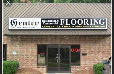 Gentry Flooring 1025 Chapel Hill Rd Burlington Nc 27215