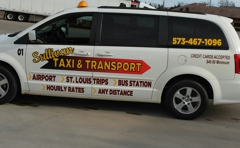 Sullivan Taxi and Transport LLC