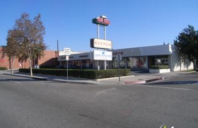 Cosmo Prof - Glendale, CA
