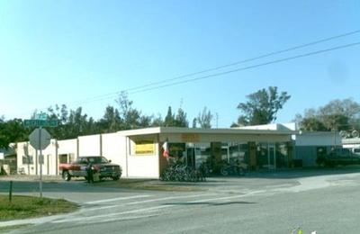 Englewood Bikeworks - Englewood, FL