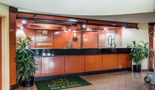 Quality Inn & Suites - Miamisburg, OH