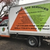 Associate Services inc