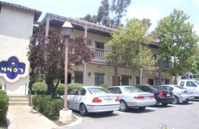 Christian Counseling Service - Encinitas, CA