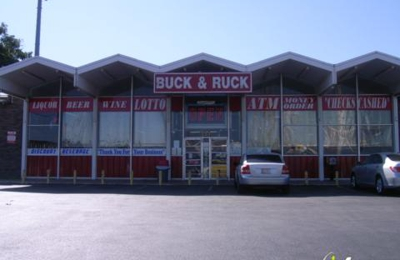 Buck & Ruck - Dallas, TX