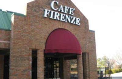 Cafe Firenze - Birmingham, AL