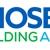 Mosby Building Arts Ltd