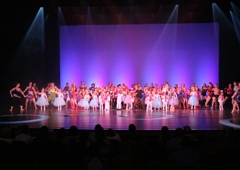 Center Stage Dance Academy - Indianapolis, IN