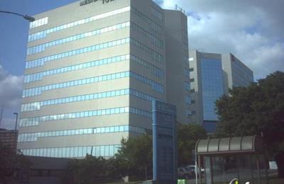 St. Luke's Surgical Care - San Antonio, TX