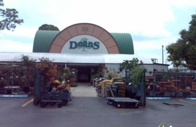 Dolins Garden Center   Saint Petersburg, FL
