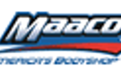 Maaco Collision Repair & Auto Painting - Gardena, CA