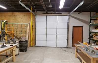 Guaranteed Overhead Door   Midwest City, OK