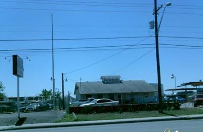 Los Compadres - San Antonio, TX