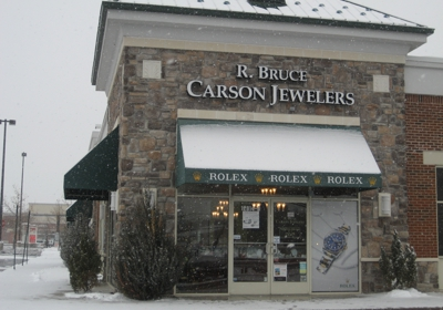 R Bruce Carson Jewelers 12814 Shank Farm Way Hagerstown Md 21742 Yp Com