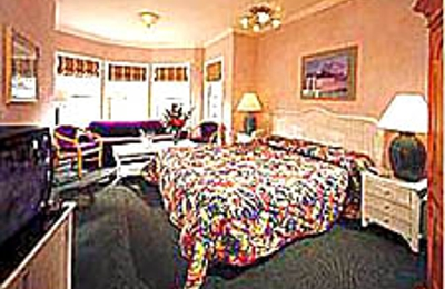 Glenmore Plaza Hotel - Avalon, CA
