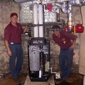 Harster Heating & Air Conditioning - Saint Louis, MO