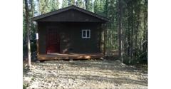 Diamond Willow Cottages - Fairbanks, AK