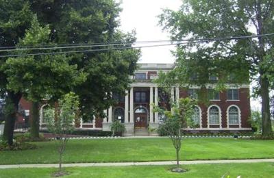 Martin University Center - Akron, OH