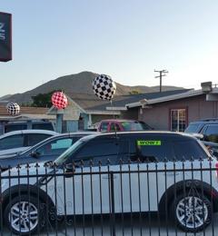 Ramirez Auto Sales >> Ramirez Auto Sales 11923 Cedar Ave Bloomington Ca 92316